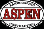 Aspen Landscaping Logo